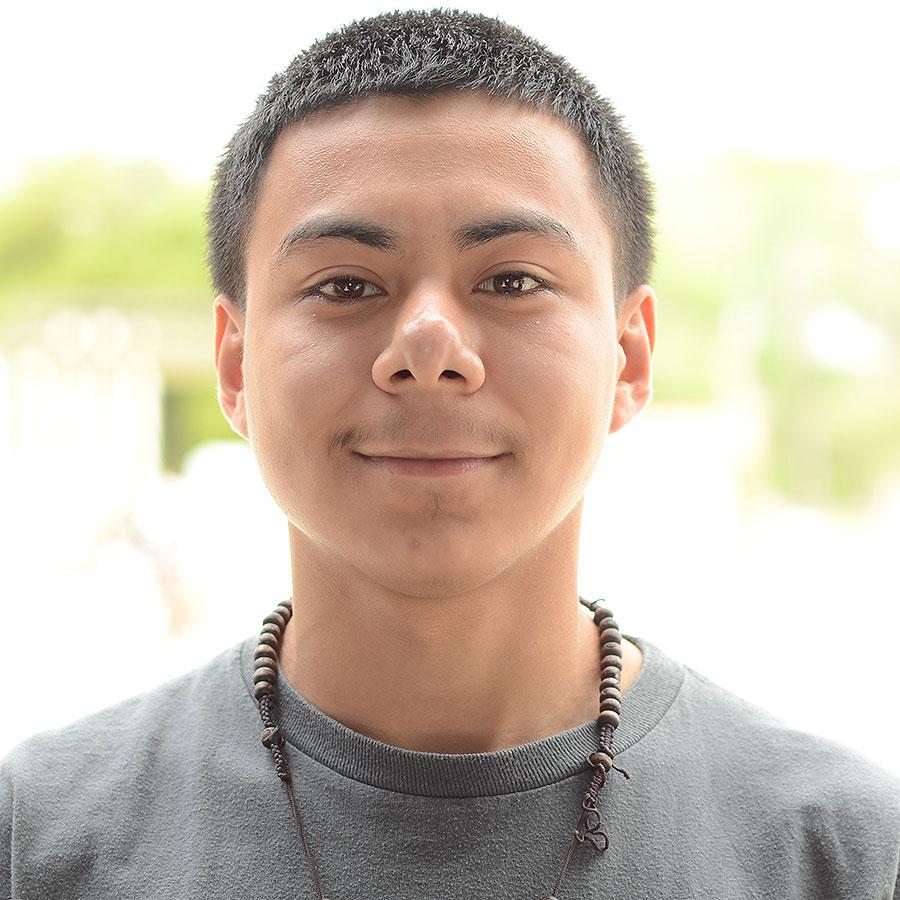 Victor Ramirez Skateboarding Profile