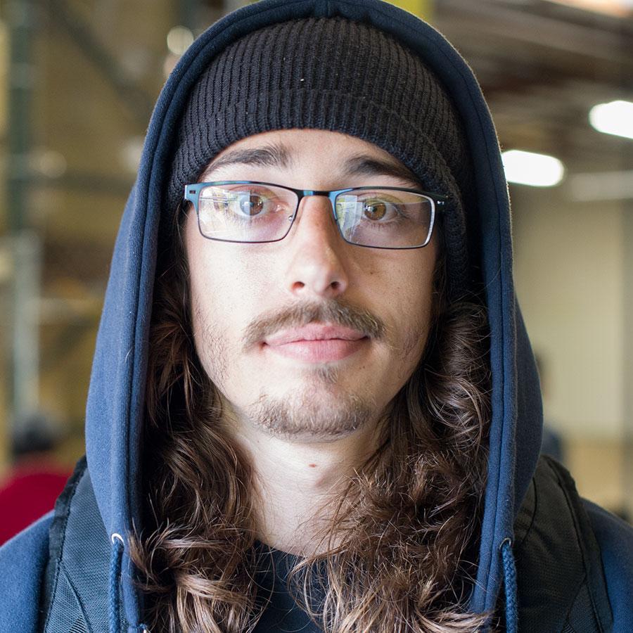 Adam Emery Headshot Photo