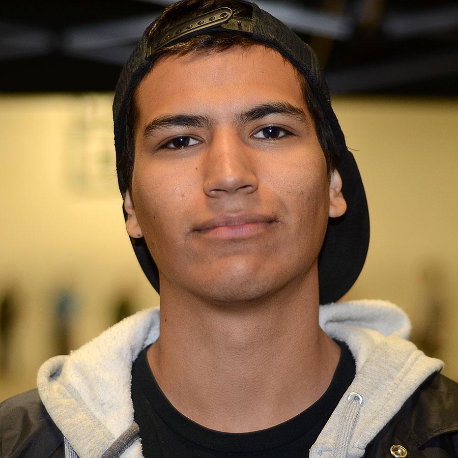 Josh Franco Skateboarding Profile
