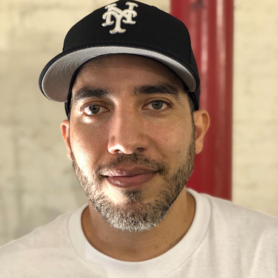 Rodney Torres Headshot Photo