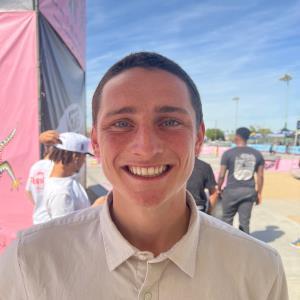 Jake Braun