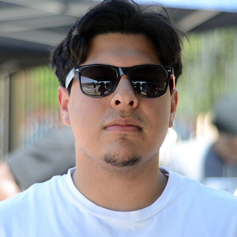 Matthew Avila Skateboarding Profile