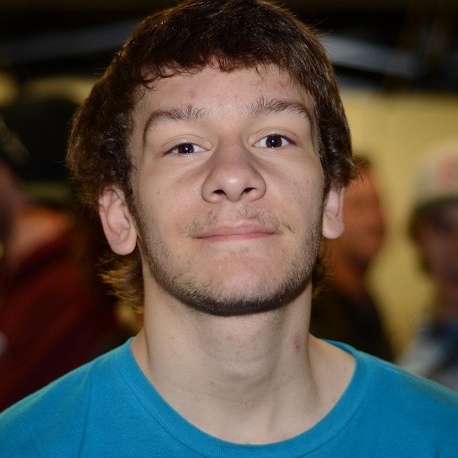 Lucas Hooper Skateboarding Profile