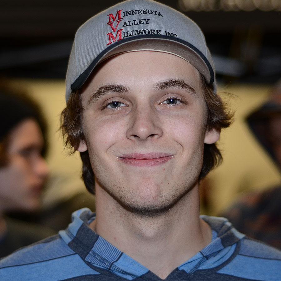 Tye Halek Skateboarding Profile