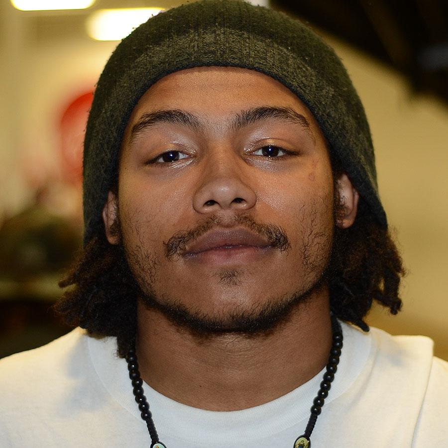Isiah Valle-Kirk Skateboarding Profile