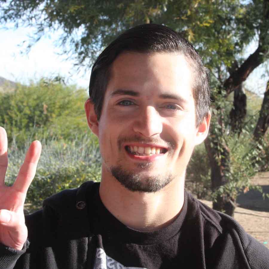 Nick Trees Skateboarding Profile