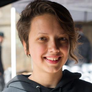 Leah Hoptak Profile