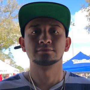 Travis Ortega