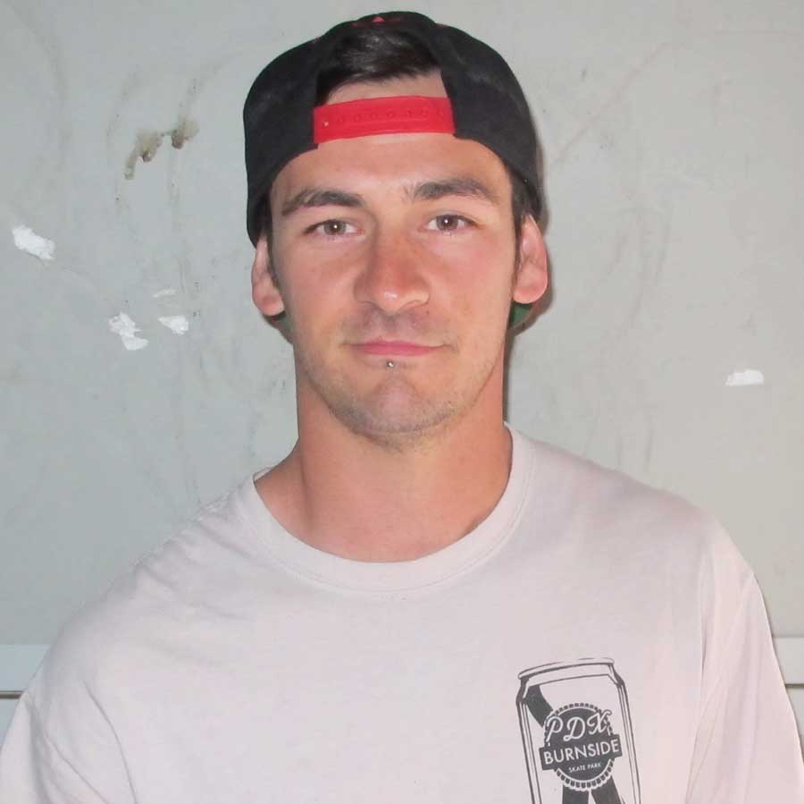Doug Duff Skateboarding Profile