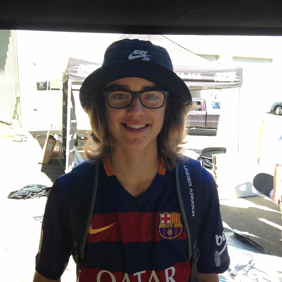 Jack Brickowski Skateboarding Profile