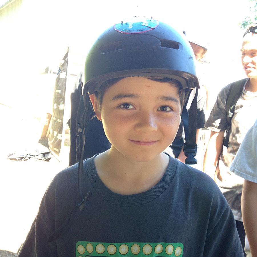 Ty Cowie Skateboarding Profile