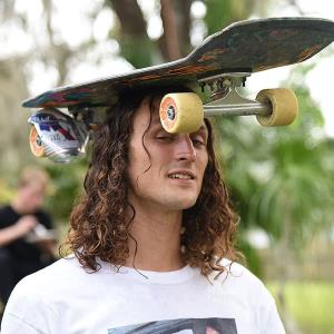 Evan Smith Skater Profile