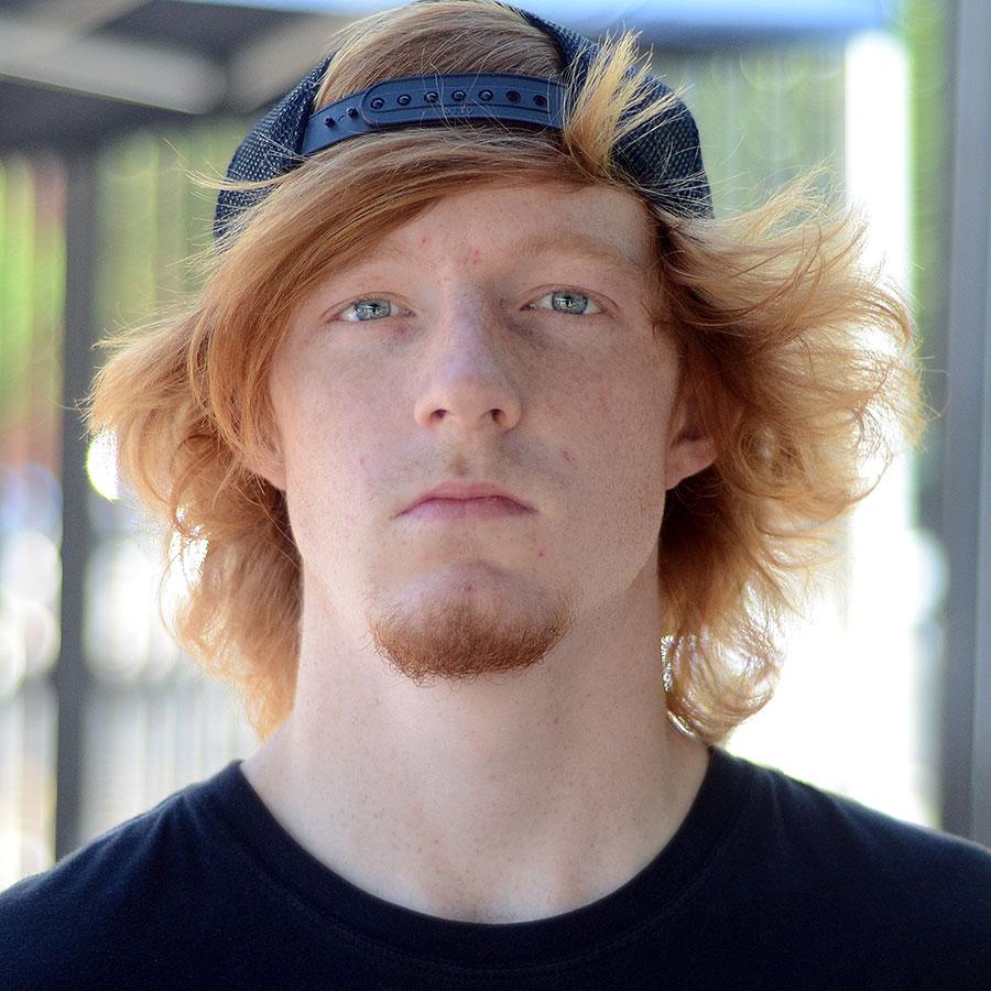 Kevin Uthe Skateboarding Profile