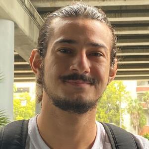 Jesse Villamor