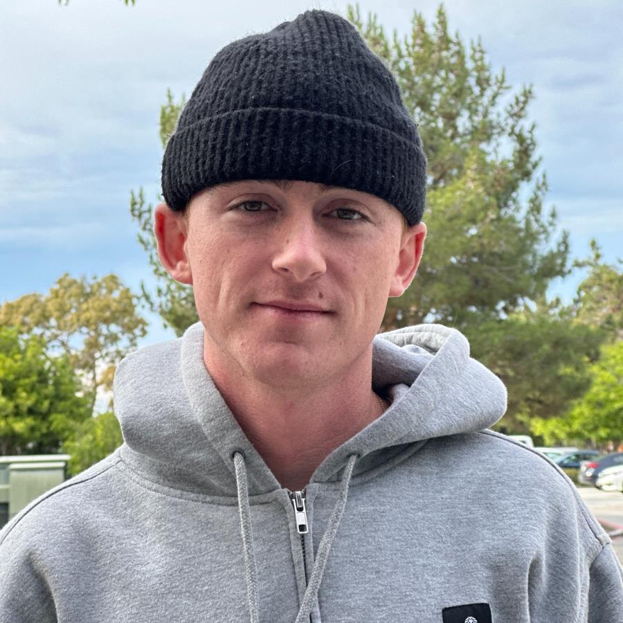 Tyler Peterson Headshot