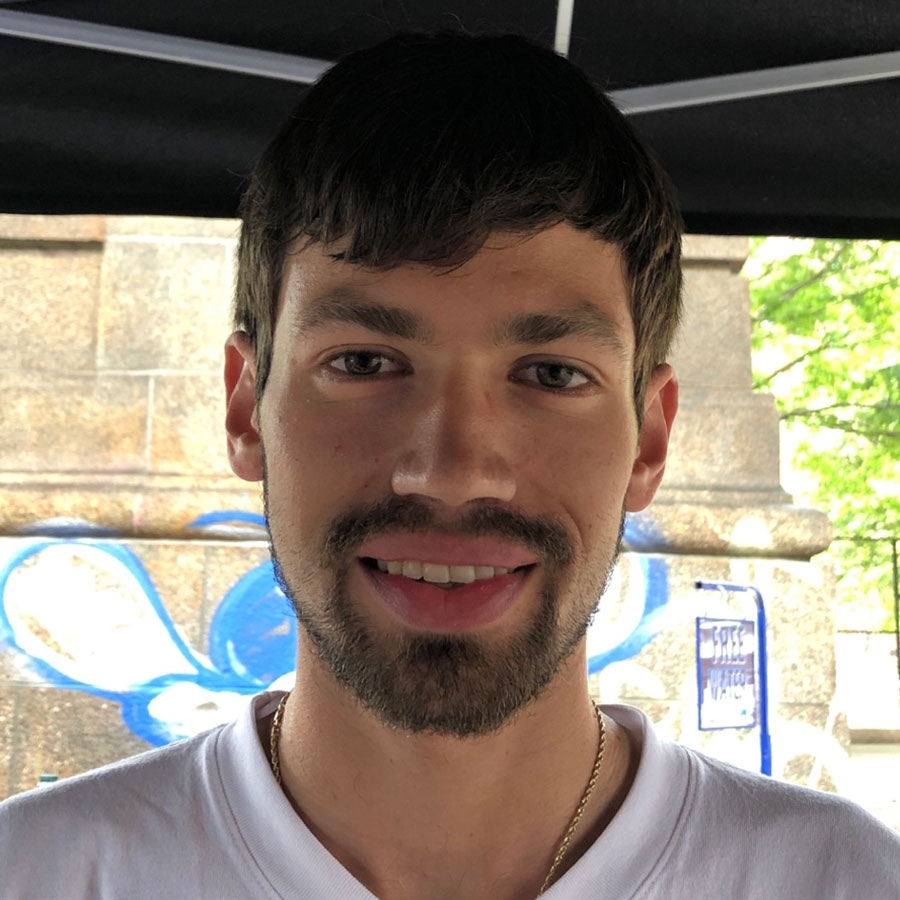 Erik Rivera Headshot Photo