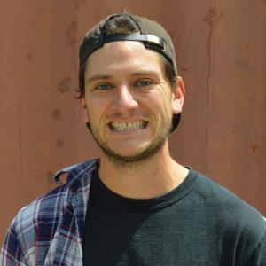 Caleb Shank