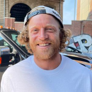 Wes Kremer Athlete Profile
