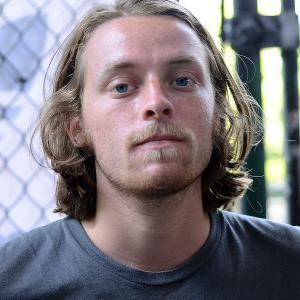 Scott O'rourke