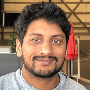 Arjun Shah Profile