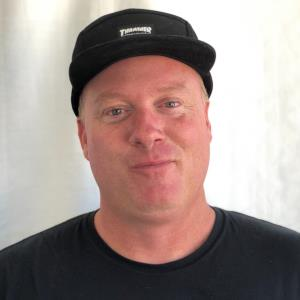 Mike Sinclair from Vista CA Skateboarder Profile