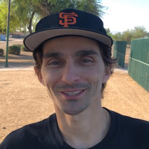 Brandon Steed from Tempe AZ