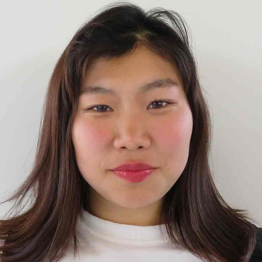 Kisa Nakamura Headshot Photo
