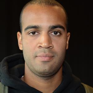 Cephas Benson from Toronto Ontario Skateboarder Profile