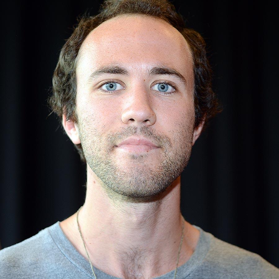 Jon Piekarski Headshot