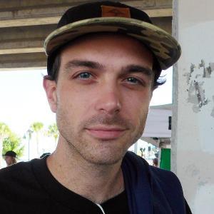 Bryan Hess