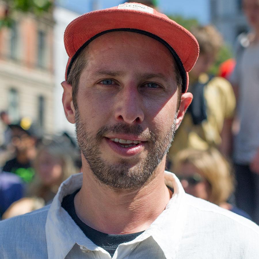 Stefan Janoski Headshot Photo