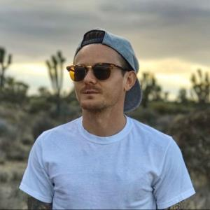 Cody McEntire Athlete Profile