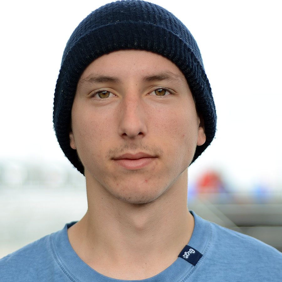 Tom Asta Headshot Photo