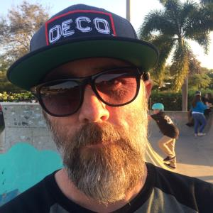 Chad Degroot