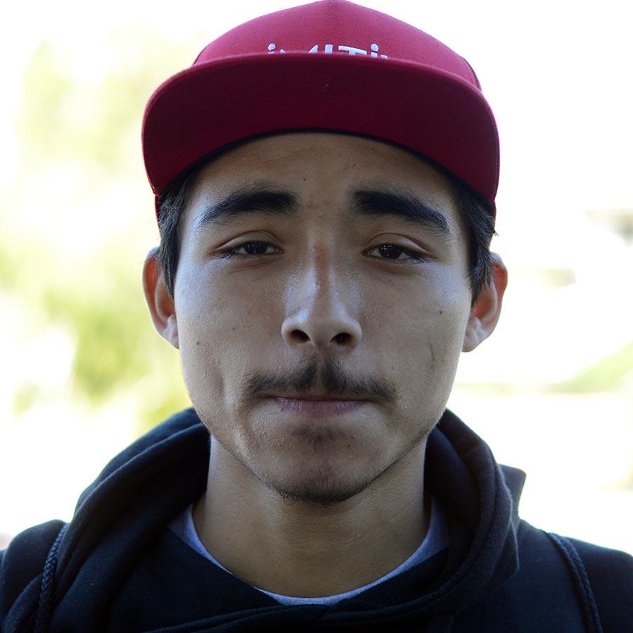 Rey Arista Headshot