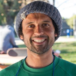 Greg Valencia
