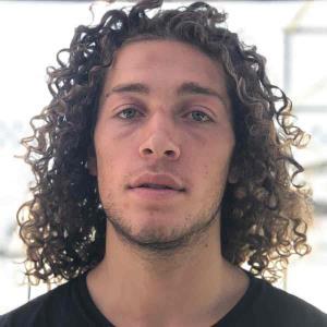 Ethan DeMoulin