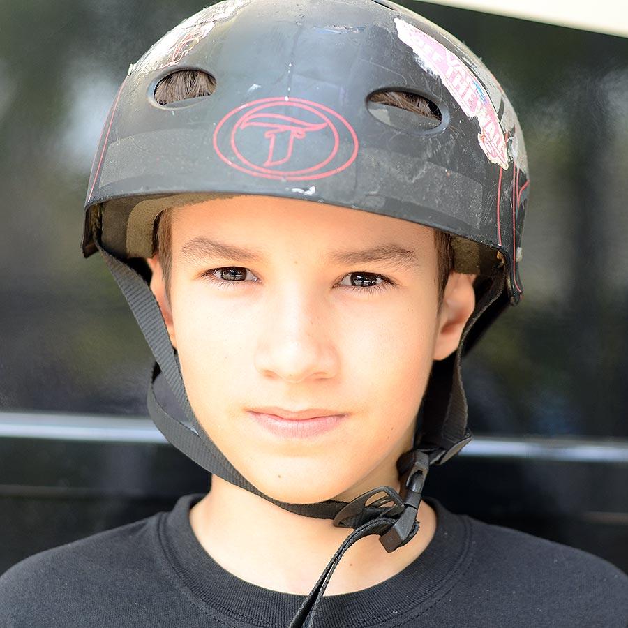 Felipe Duarte Headshot