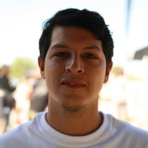 Keith Gonzalez
