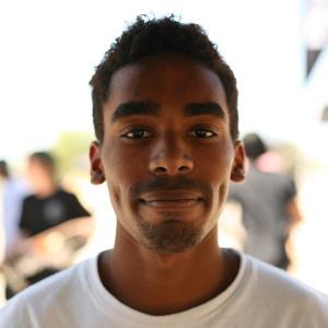 Darius King