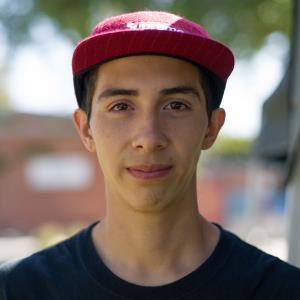Michael Cruz