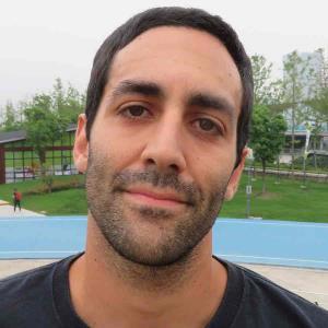 Marcelo Bastos Skater Profile