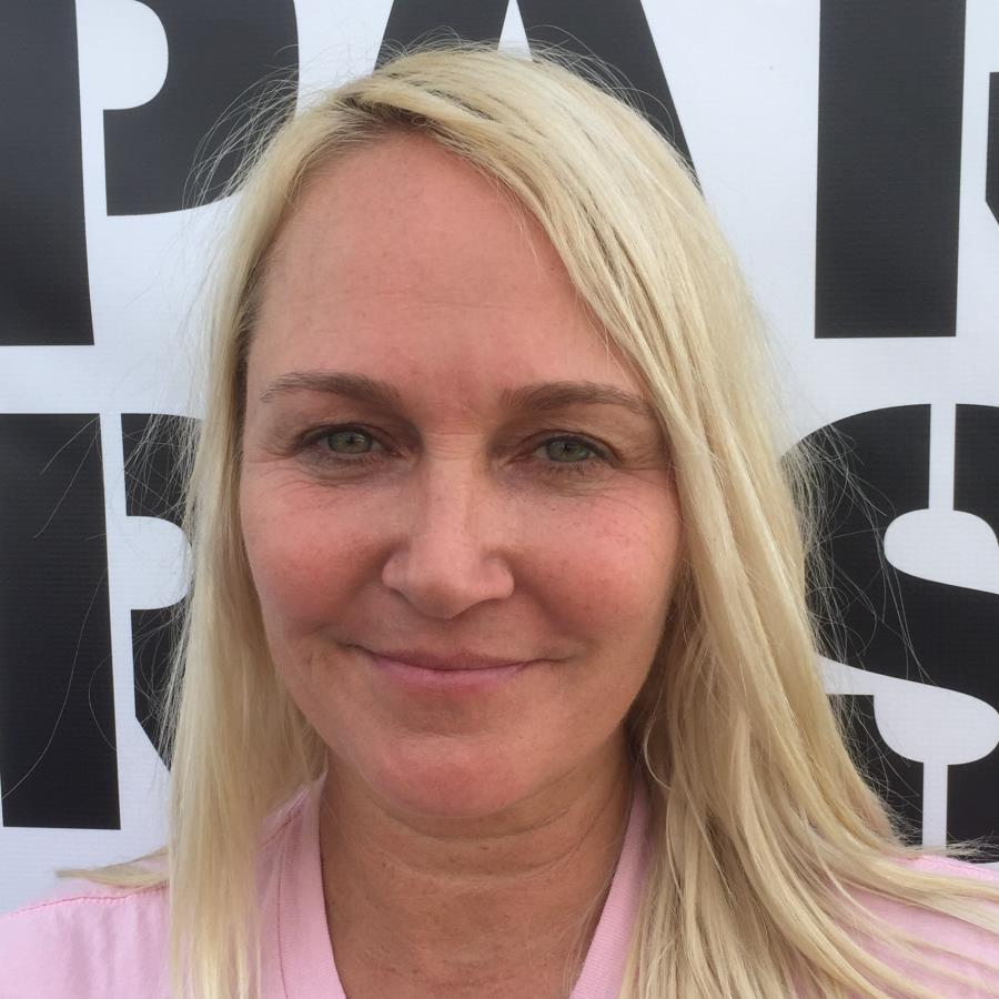 Jen O'Brien Headshot Photo