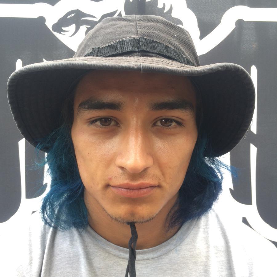 Kevin Caballero Headshot