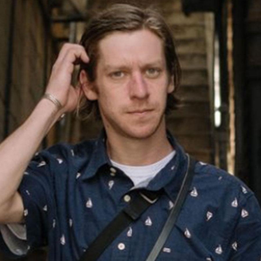 Ben Gore Headshot Photo