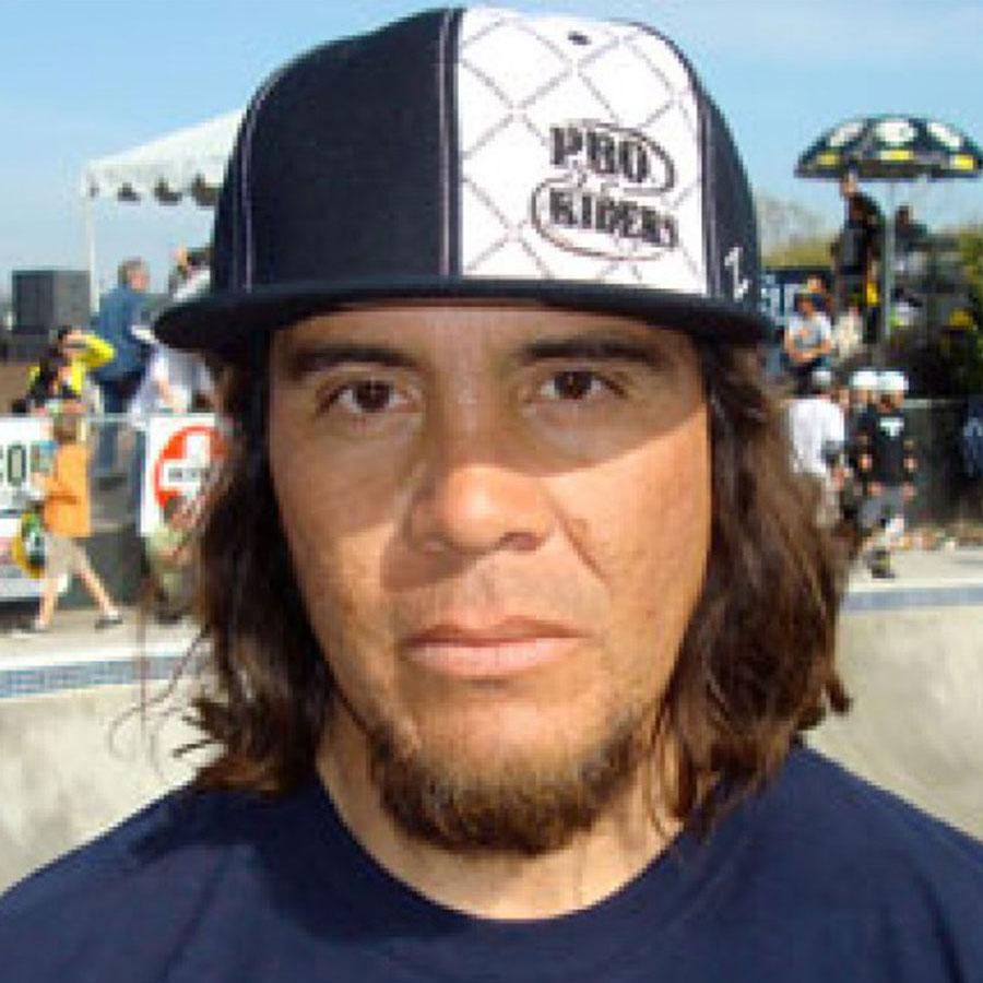 Aaron Astorga Headshot Photo