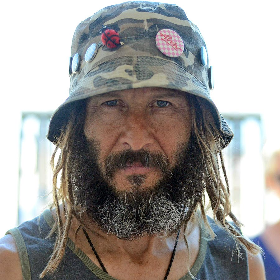 Tony Alva Headshot Photo