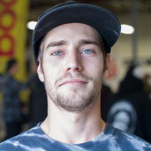 Jared Fiorovich