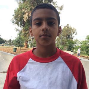 Isaiah Santiago