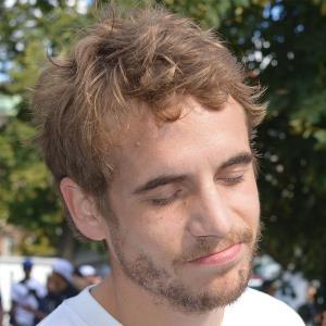 Maxime Geronzi